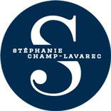 Stéphanie Champ-Lavarec Logo